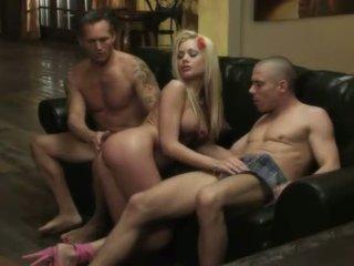 oral sex, group sex, big boobs