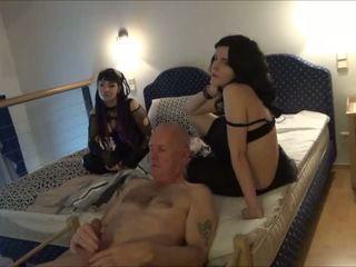 Ulf larsen kencing flashing wanking & eating sperma: porno ae