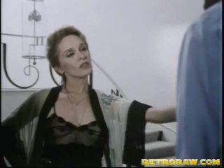 Cachonda reparación semental