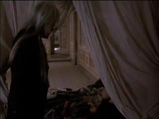 Anne knecht vampiro in venice
