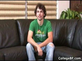 Glenn philips wanking zijn priceless hogeschool 10 pounder 1 door collegebf
