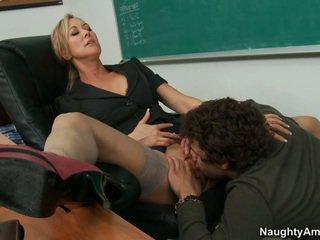 Én tanár takes teljesen előny
