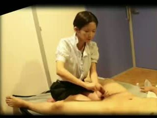 japanse, handjobs, massage