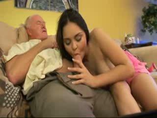 Oud daddy neuken buur youngest dochter video-
