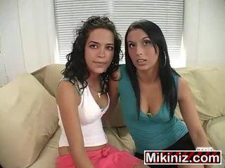 Naughty Best Friends Emmanuelle Annie Latina, Lesbian Teen Toys