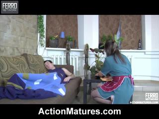 Pagtitipon ng martha, victoria, adam by action matures
