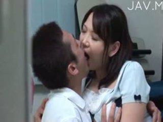 japanse, grote borsten, vingerzetting