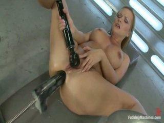 Katja kassin a brūns acs assassin having sekss boners bigger nekā viņai forearm onto mašīna bigger nekā viņai. viņa has monstrs mīlestība nūja uz viņai pakaļa!