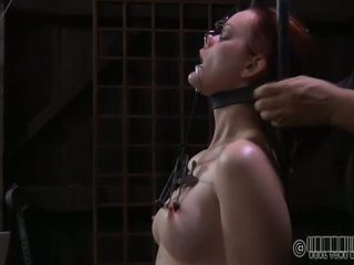 Punishment for babes penthil