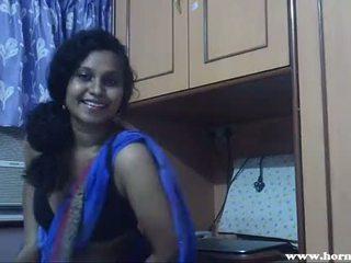Cachonda lily en blue sari india nena sexo vídeo - pornhub.com