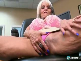 Sally D'angelo Secretary - Fuck Me