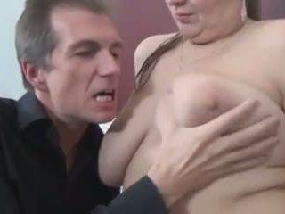 Bbw hausdienerin serviced: kostenlos bbw porno video 13