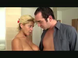 性感 老 奶奶 同 一 性感 energi