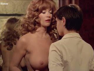 বিগ boobs, লেসবিয়ানদের, softcore