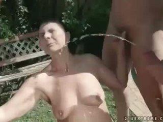 pissing, pis, watersport