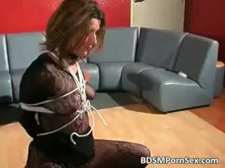 brunette, bdsm, fetish