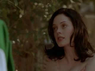 Rose mcgowan - devil in de vlees