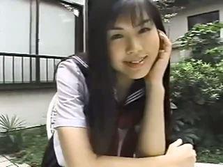 Izumi yamada takuhai kogal minēts video