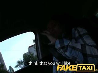 FakeTaxi Trying new pick up tactics - Porn Video 751