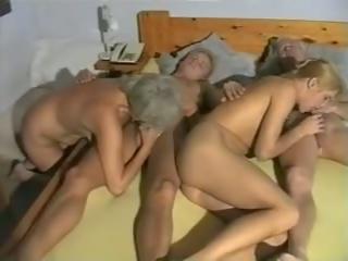 Visit to Grandparents, Free Granny Porn Video 14