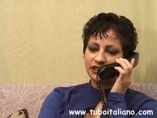 Deborah Italian Nasty Wife Moglie
