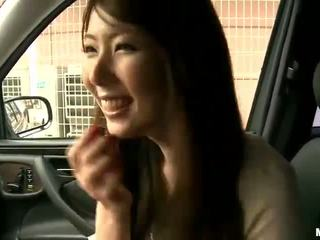 Asian gf Yui Hatano screwed up on came...