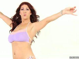 Tiffany mynx s e mahnitshme bythë driven desperately i eksituar