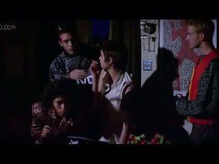 Celeb angelina jolie stran boob in seks scene