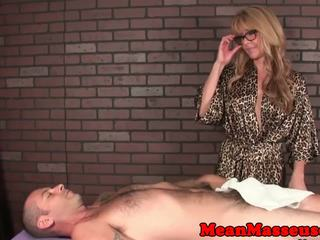 branlettes, massage, femdom