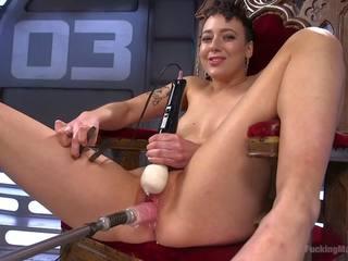 هزاز, الجنس ولعب اطفال, شبك
