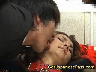 Maria ozawa takes megkötve és screwed