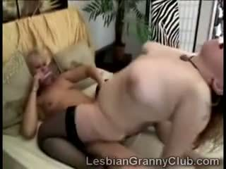 toys, granny, lesbian