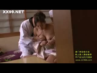Young wife boss seduced staff 08