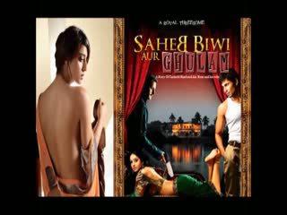 Sahib biwi aur gulam hindi flört audio, porn 3b