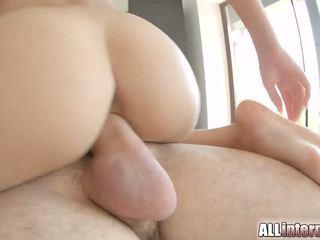 Tudo internal enorme ejaculação dumped em jovem grávida alexis brill cona