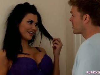 Pure xxx vidéos ménagère jasmine jae cheats sur son mari