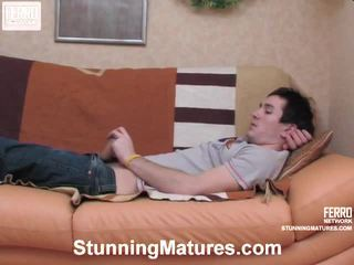 Hot sange matures movie starring lucas, vitas, emilia