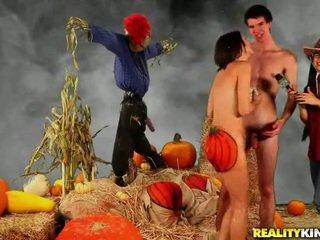 Jāšanās šī pumpkins!