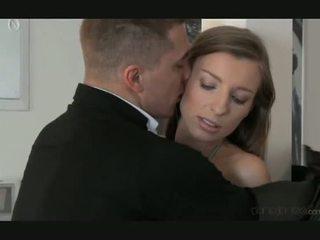 Dane jones: sexy adoleshent morgan i parë anale