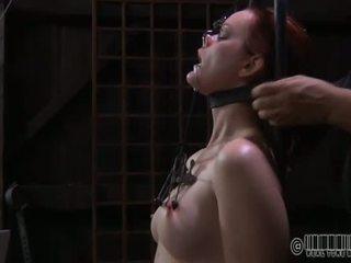 tortura buceta, bdsm, escravidão