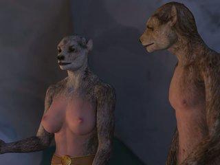 Wolf packed: ฟรี การ์ตูน เอชดี โป๊ วีดีโอ 61