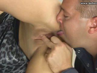 Ang pinakamabuti way upang mapunit hymen