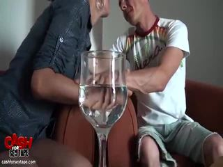 Mix Of Videos From Cash For Sex Tape