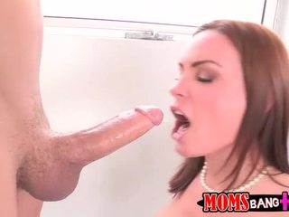 Abby cross and diamond foxx 3 adam
