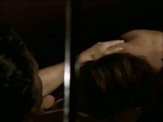 morena, beijos, vajinal