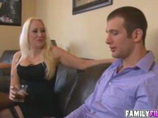 big boobs, blowjob, bērns