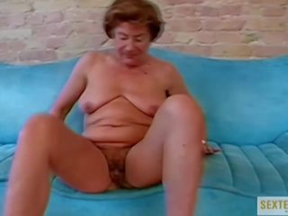 Oma - fickst du 에 dem alter noch, 무료 포르노를 75
