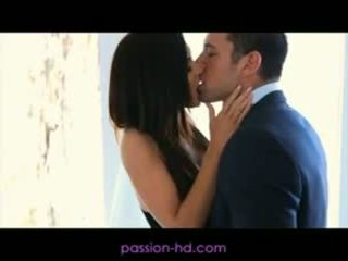 Johnny castle - passion-hd mladý swingers sharing the zábava