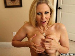 hardcore sex, cougar, big tits