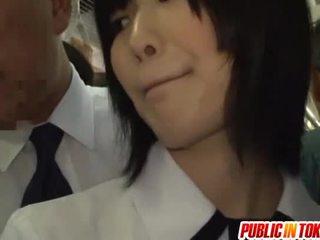 Sexy verejnosť xxx v japonsko